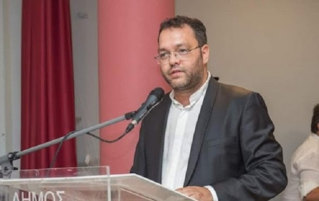 Επιστολή του Τάσου Χρόνη με προτάσεις για το Φεστιβάλ Επιδαύρου στην Υπουργό Πολιτισμού