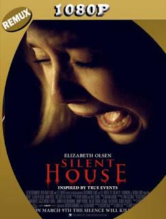 La casa del miedo (Silent House) (2011) REMUX [1080p] Latino [GoogleDrive] PGDh