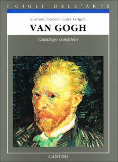 IL COLORE SPIEGATO DA VAN GOGH - CATALOGO COMPLETO TESTORI BLOG ARTISTAH24