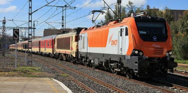 المكتب الوطني للسكك الحديدية: تعطل حركة المرور بين الدار البيضاء ومراكش
