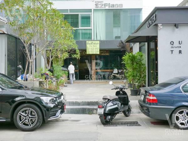 VR Global Property พื้นที่ให้เช่าในโครงการ S2 place ซอยพหลโยธิน2 ถนนพหลโยธิน แขวงสามเสนใน เขตพญาไท จ.กรุงเทพมหานคร