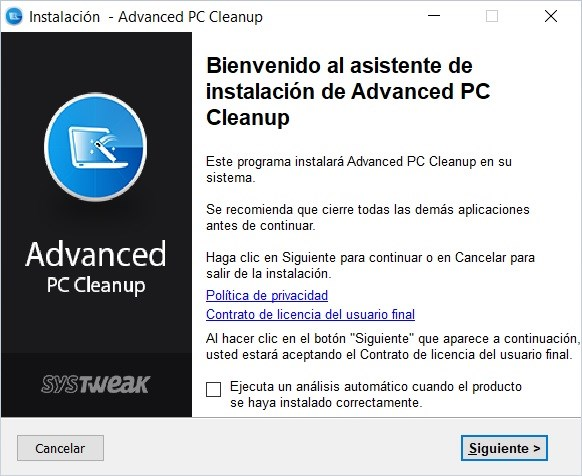 Advanced PC Cleanup Full