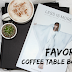 Favorite Coffee Table Books #Fashion