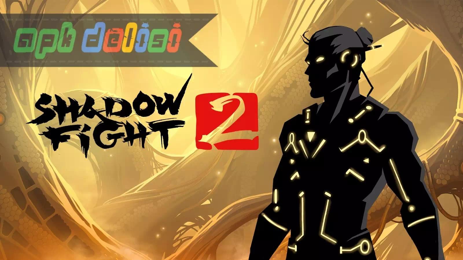 Shadow Fight 2 v2.1.1 MOD APK — PARA VE TAŞ HİLELİ