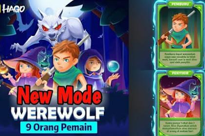 Begini Cara Main Werewolf di Hago Games Biar Menang Terus