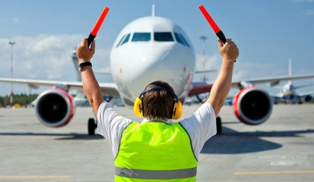 top jobs in aviation best airport careers