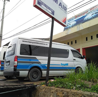 Jadwal Travel Balikpapan
