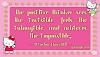 Mobile Font: Marilou Font TTF, ITZ, and APK Format