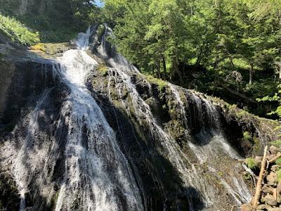 三本滝 その1