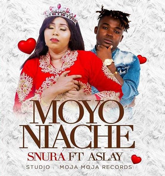 Snura Ft Aslay – Moyo Niache |Download Mp3