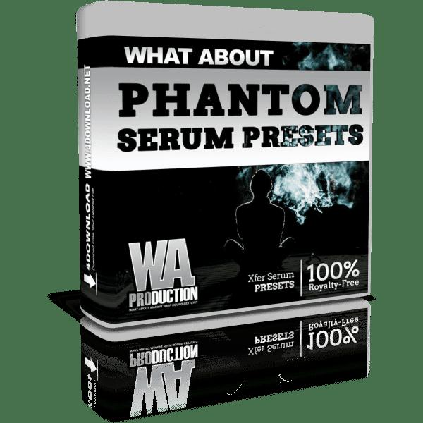 WA Production Phantom Serum Presets