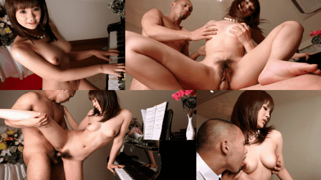 Rimu Endo Naked Performance - 1st Concert / Piano Part 2