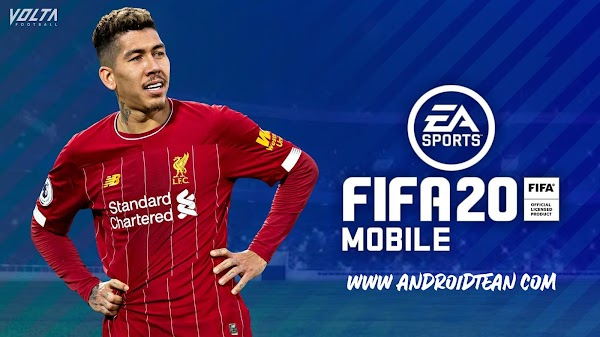 FIFA 20 Mobile Android Offline Download
