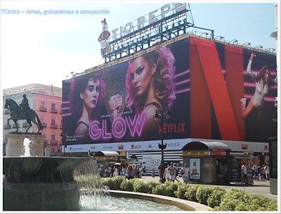 Madrid; Viagem Europa; Turismo na Espanha; Plaza Puerta del Sol