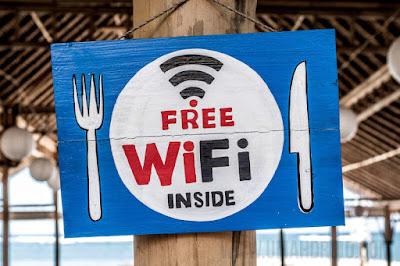 Melihat Kata Sandi Wifi Untuk Internet Gratis