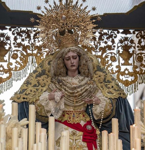 Ciudad Real: Se congregan para pedir a la Virgen que les libre de la epidemia y acaban disueltos por la policía