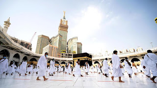 8.000 Calon Jamaah Haji Asal Sumut Batal Berangkat