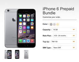 Iphone Prepaid Plans