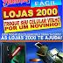 LOJAS 2000: PROMOÇÃO TROCA FÁCIL DE CELULARES