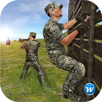 US Army Shooting School Game Mod Apk