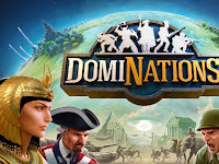 Download DomiNations Mod Apk V 3.5.350