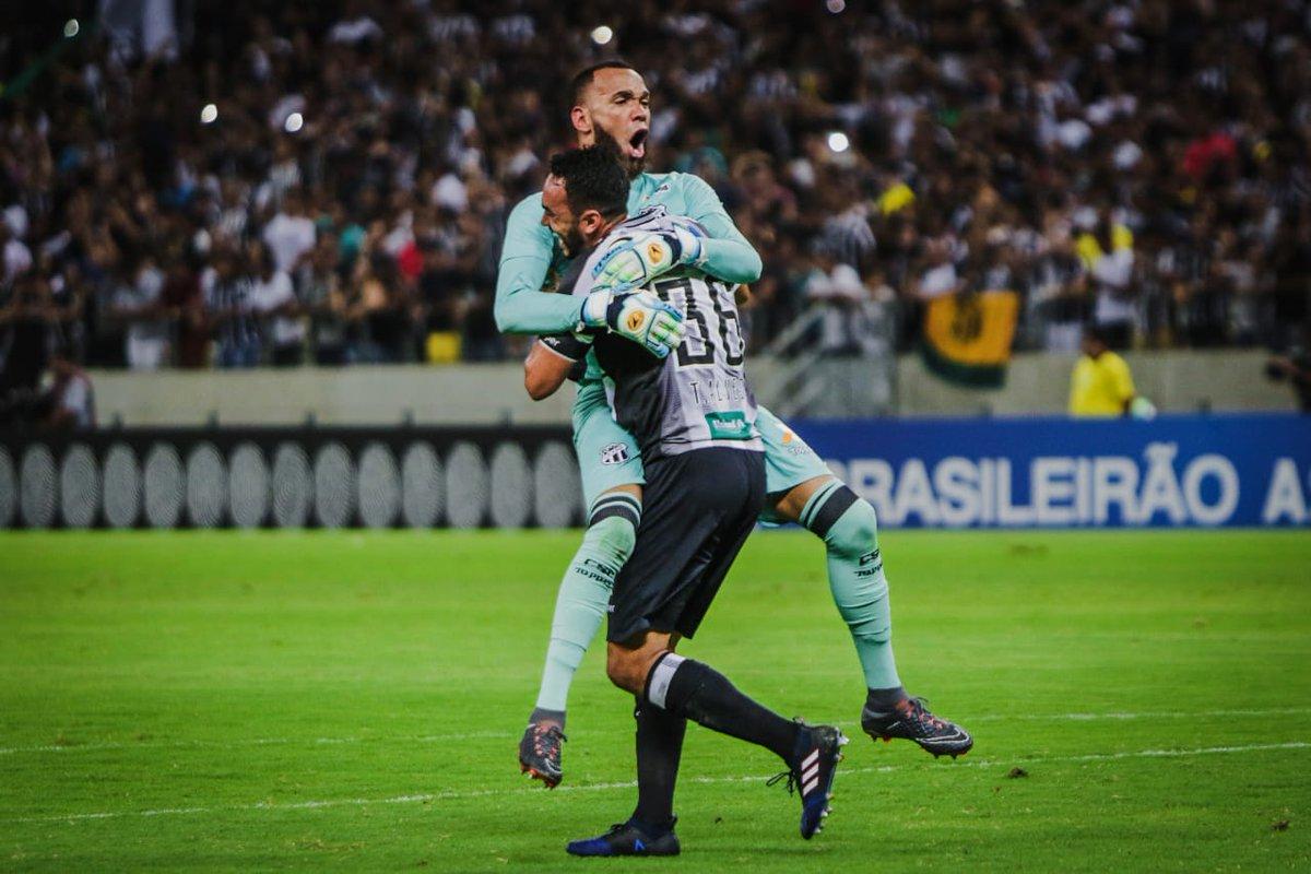 Ceará ganha do Corinthians por 2 a 1 420d41823dce3