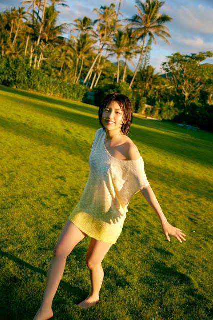 真野恵里菜 Erina Mano 画像 Pictures 14
