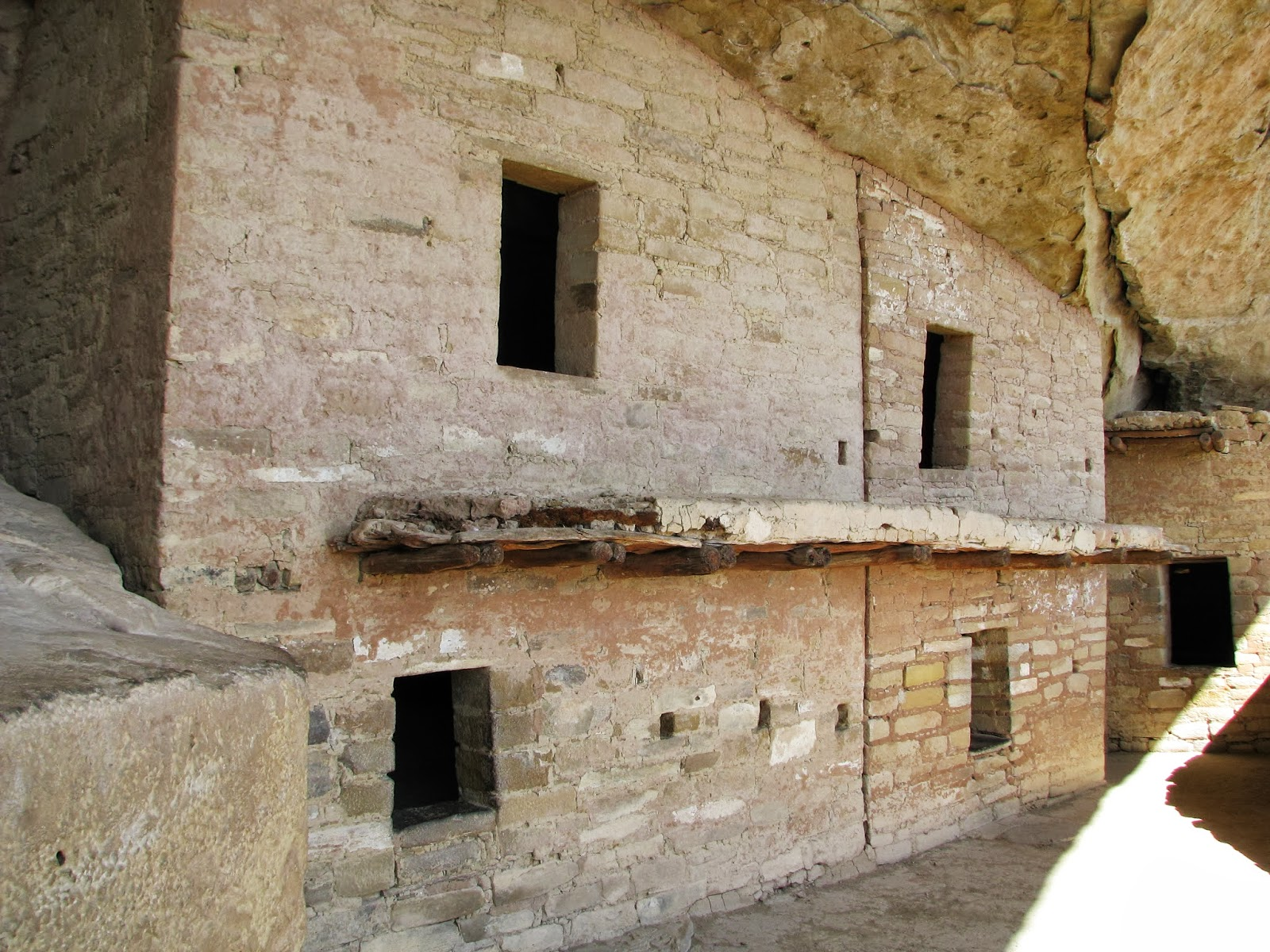 Completely Indie: Balcony House in Mesa Verde National Park