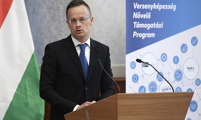 A versenyképesség-növelő programban döntően magyar tulajdonú vállalatok vesznek részt