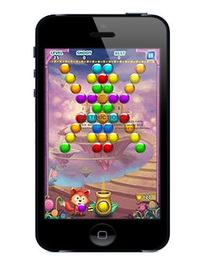 Descargar Bubble Shooter