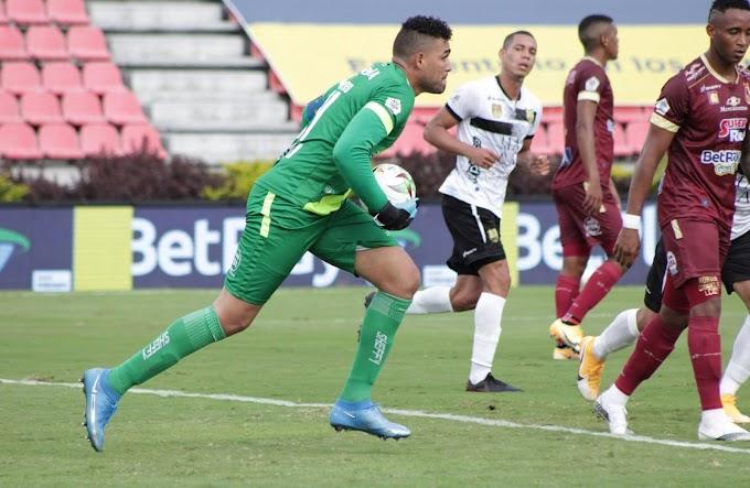Confirmada la programación de la fecha 12 de la Liga BetPlay 1 2021: DEPORTES TOLIMA recibirá a Jaguares