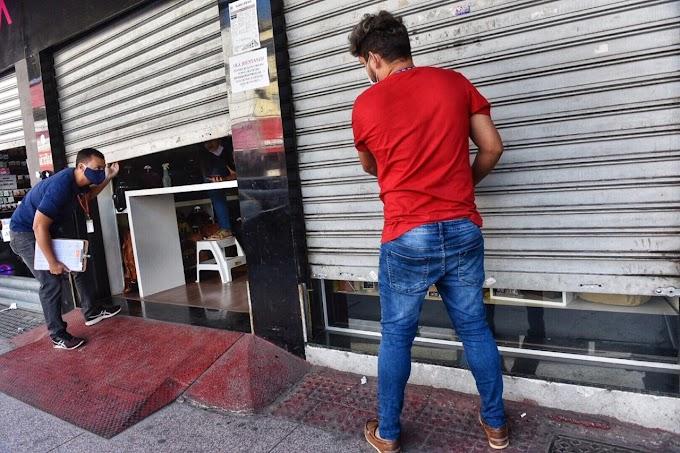 Oeste baiano: decreto permite reabrir comércio, mas mantém toque de recolher