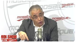 محسن مرزوق يُحذر من سيناريو 1881 وينبه من مرحلة الفوضى و العصيان المديني