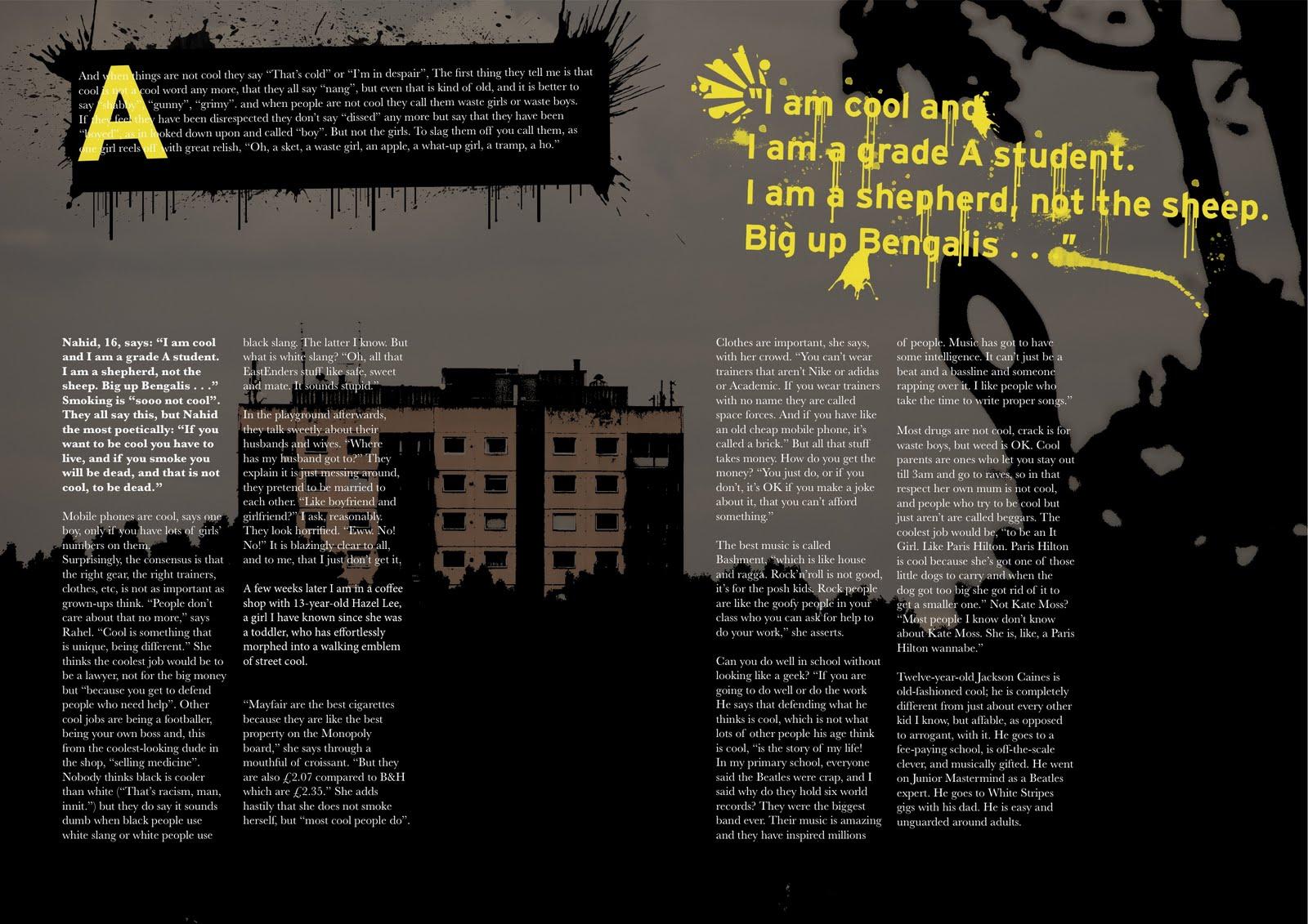 Jack Taylor Graphic Design & Illustration Uni Blog