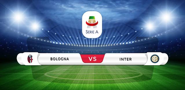 Bologna vs Inter Milan Prediction & Match Preview