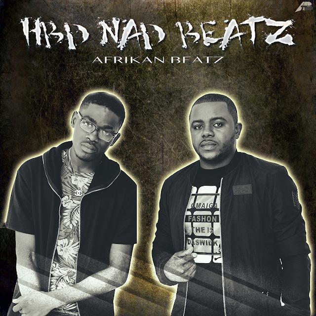 Afrikan Beatz - HBD Nad Beatz