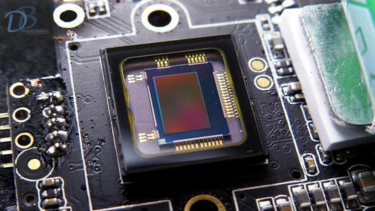 Conheça o mais novo sensor CMOS e processador da OmniVision - Consultor de  Segurança Eletrônica 07c124e662