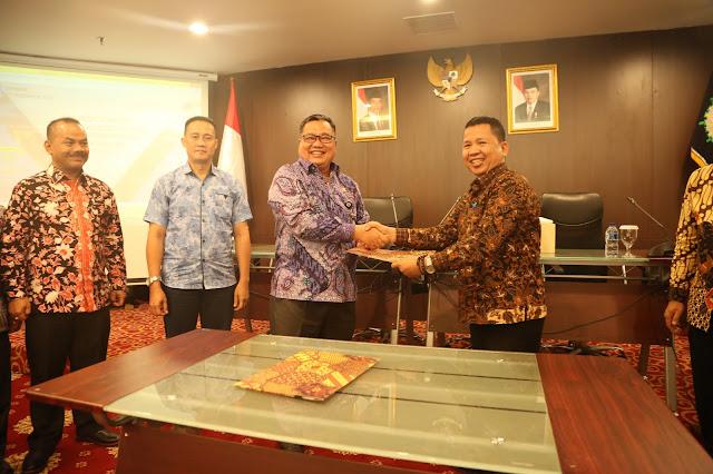 OKI Jembatani Potensi Ekonomi Babel dan Sumatera
