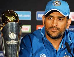 Quotes AboutMS Dhoni in Hindi