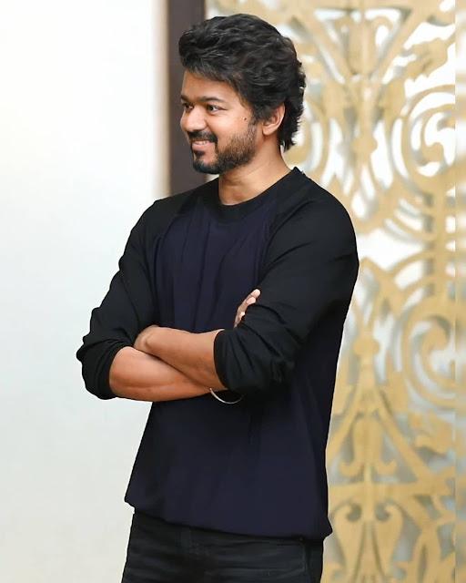 vijay wallpapers