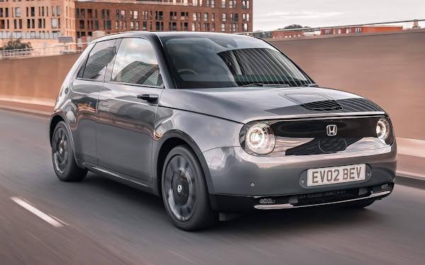 Honda registra lucro operacional de US$ 2,23 bilhões no trimestre