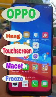 cara memperbaiki layar sentuh tidak dapat berfunsi sama sekali