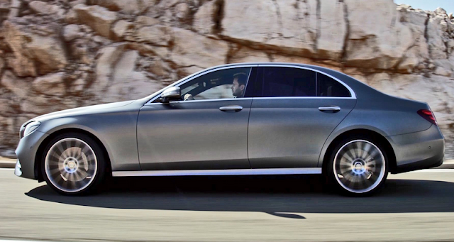 2018 Mercedes-Benz E350 Specs, Features, Engine, Performance, Release Date And Price