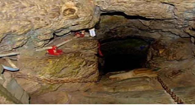 आज तक कोई नहीं सुलझा पाया भगवान शंकर का यह रहस्य जो जमीन के नीचे दबा है..