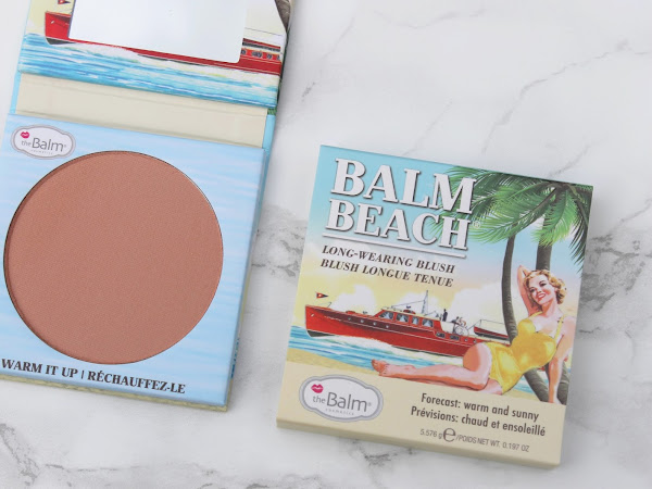 The Balm - Balm Beach Blush