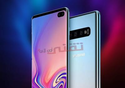 موعد انطلاق هاتف  Samsung Galaxy S10 Plus 2019