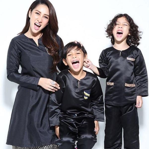 Terkilan Abaikan Tanggungjawab, Rita Rudaini BONGKAR Sikap Sebenar Aidil Zafuan Terhadap Anaknya!