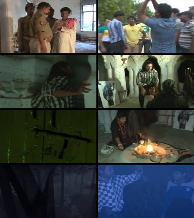 Main Hun Ek Raaz 2015 Hindi DVDRip