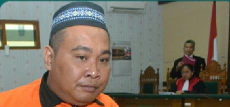 Sidang Pembunuhan Heru Banjarejo Madiun Di Tunda