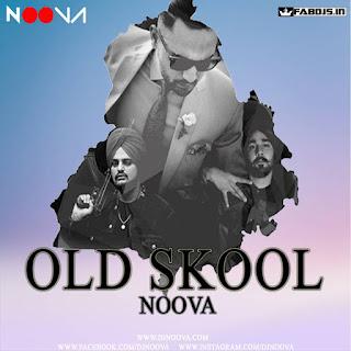 OLD SKOOL REMIX DJ NOOVA